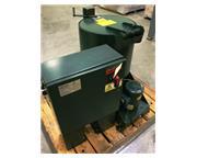 2.5 Ton, Koolant Koolers C-Series HCV-2500-PR-NF-MB, Water-cooled, 11 GPM, 2002