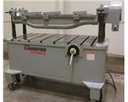 "3000 Lb., Hansford 1021, 20 Ton Die Try-out, 8""SH, 28""OH, 30"" x 64"" Pl"