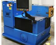 """1-1/2"""" - 3"""" Cap, Aristo AES-150 CNC I/O Tube Sizer, Indra-View 40 Controller,'04"""