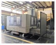 "5.12"" Hyundai-Kia CNC T-Type Horizontal Boring Mill"