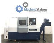 Mori Seiki SL-25B/500 CNC Turning Center