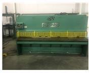 Plate Shear Piranha   Hydraulic   03040117043