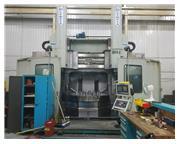 "Olympia V80 86"" CNC Vertical Boring Mill"