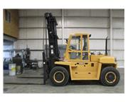 Caterpillar | Diesel | Capacity 22,000 lbs |