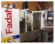 FADAL 4020HT 906-1 CNC VERTICAL MACHINING CENTER