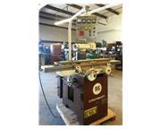 Cincinnati #2 Standard or Electro Magnetic Carbide Tool & Cutter Grinde