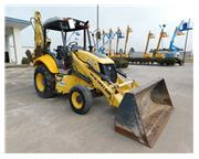 New Holland B90B Loader Backhoe