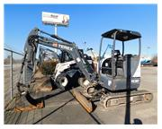Terex TC37 Mini Excavator
