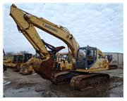 LiuGong Crawler Excavator