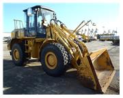 LiuGong CLG835III TC Wheel Loader