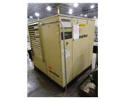 Ingersoll Rand Rotary Screw Type Air Compressor