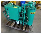 Sullair Model 10-2S Air Compressor.  Rotary Screw Type