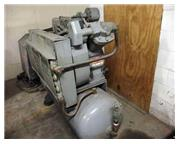 RAND 10 HP Air Compressor