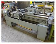 LeBlond Regal Servo Shift Engine Lathe.  15x48 Rated Capacity