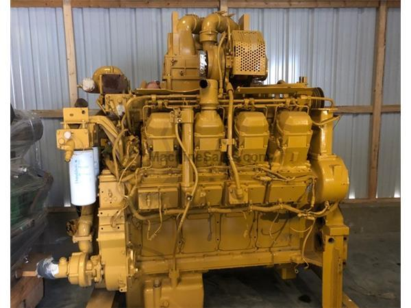 Caterpillar 3508 Diesel Engine