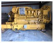Caterpillar 3516 Marine Diesel Engine
