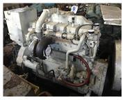 Cummins KTA19 Marine Propulsion Diesel Engine