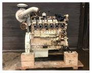 Cummins KTA19 Long Block Marine Propulsion Diesel Engine
