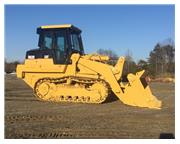 2003 CATERPILLAR 963C CRAWLER LOADER