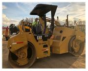 2009 CATERPILLAR CB534D