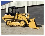 1999 CATERPILLAR 963C CRAWLER LOADER