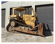 1987 CATERPILLAR D6H DOZER