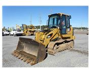 2008 CATERPILLAR 953D LOADER - E6681