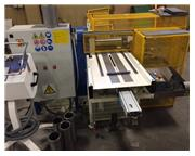 MG F03A 2 Rolls Plate Bending Machine