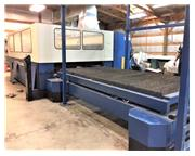 TRUMPF, L3030, 10' TABLE WIDTH, 5' TABLE LENGTH, NEW: 1997