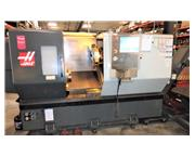 """HAAS ST-30Y, 2011, Y-AXIS, LIVE TOOLING, 10"""" CHK, 3.5"""" BORE, TS,"""