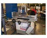 1998 Okamoto 6.18DX3 Automatic Surface Grinder