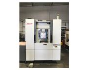 2009 Mori Seiki NH4000DCG Horizontal Machining Center