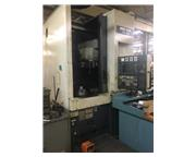 1999 Mori Seiki VL-55 Heavy Duty Vertical Turning Lathe
