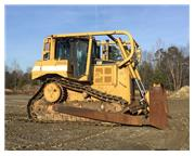 2004 CATERPILLAR D6R SERIES II DOZER