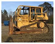 1995 CATERPILLAR D6H SERIES II DOZER