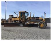 2005 CATERPILLAR 12H VHP PLUS MOTOR GRADER