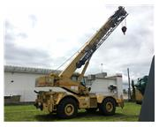 Grove RT635C | Rough terrain crane | Capacity: 35 Tons |