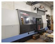 DOOSAN Puma 600LM CNC Turning Center