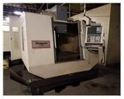 Akira Seiki Performa V3 CNC Vertical Machining Center