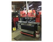 25 Ton Amada RG-25 CNC Press Brake