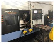 2008 Doosan Puma 300C CNC Turning Center