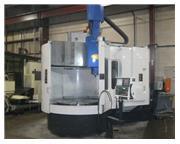 TOSHIBA TUE-150 CNC Vertical Boring Mill