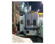 1999 Mori Seiki SH500 Horizontal Machining Center