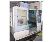 Matsuura MC-600VF CNC Vertical Machining Center