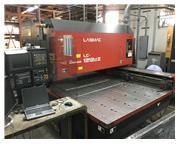 2000 Watt Amada Pulsar 1212-III CNC Laser