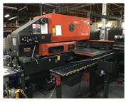 33 Ton Amada Pega 345 Queen CNC Turret Punch
