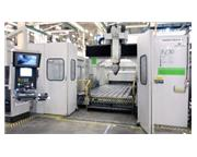 Zimmermann FZ-30 5-Axis CNC Gantry Portal Milling Machine