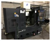 2006 Makino V33 Graphite CNC Vertical Machining Center