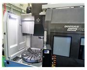 Doosan Puma VTS-1620 CNC Vertical Turning Center