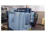 MATSUURA ES-450H II, 5 Pallet 4 Axis Machining Center, 2000